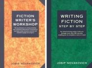 Novakoviche's Books