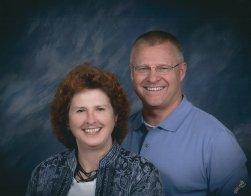 Paul & Linda Linzey