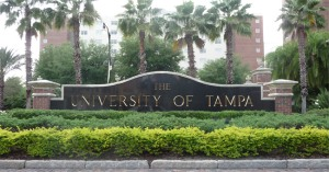 University-of-Tampa-sign