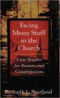 Facing Messy Stuff in the Church Book