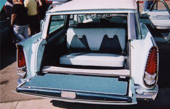 third-seat